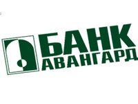 лого авангард банк