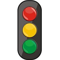 проверка контур светофор